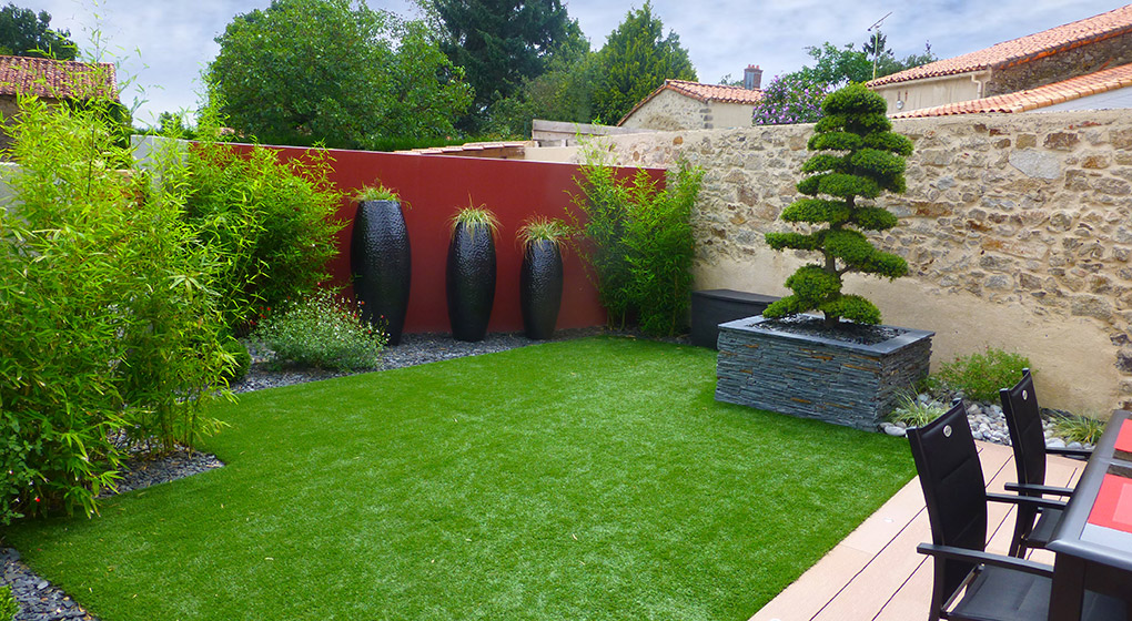 Best amenager son jardin avec un olivier gallery design for Amenager son jardin